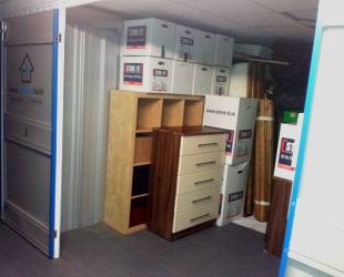 Dublin Storage