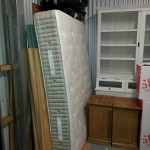 removal and storage